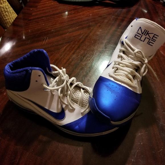 2010 nike basketball shoes
